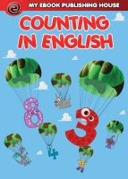 Cover for 'Counting in English'