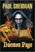 Cover for 'Daemon Page'