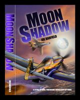 Cover for 'Moon Shadow'