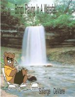 Cover for 'Bongo Playing In a Waterfall'