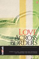 Cover for 'Love Across Borders'