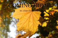 Cover for 'Coming Home'