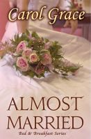 Cover for 'Almost Married'