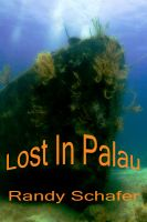 Cover for 'Lost in Palau'