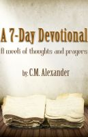 Cover for 'A 7-Day Devotional'