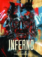 Cover for 'Inferno'