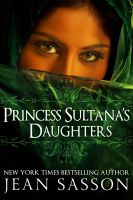 Cover for 'Princess Sultana's Daughters'