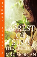 Cover for 'Forest of Sin 3 - The Breeding'