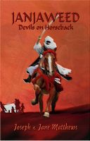 Cover for 'Janjaweed - Devils on Horseback'