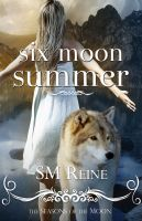 Cover for 'Six Moon Summer'