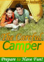 Cover for 'The Careful Camper'