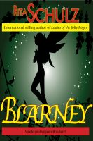 Cover for 'Blarney'