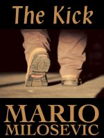 Cover for 'The Kick'