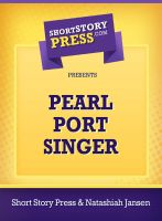 Cover for 'Pearl Port Singer'