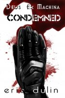 Cover for 'Condemned'