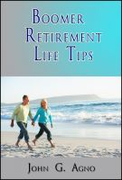 Cover for 'Boomer Retirement Life Tips'