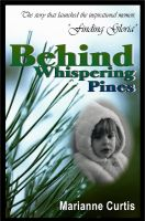 Cover for 'Behind Whispering Pines'