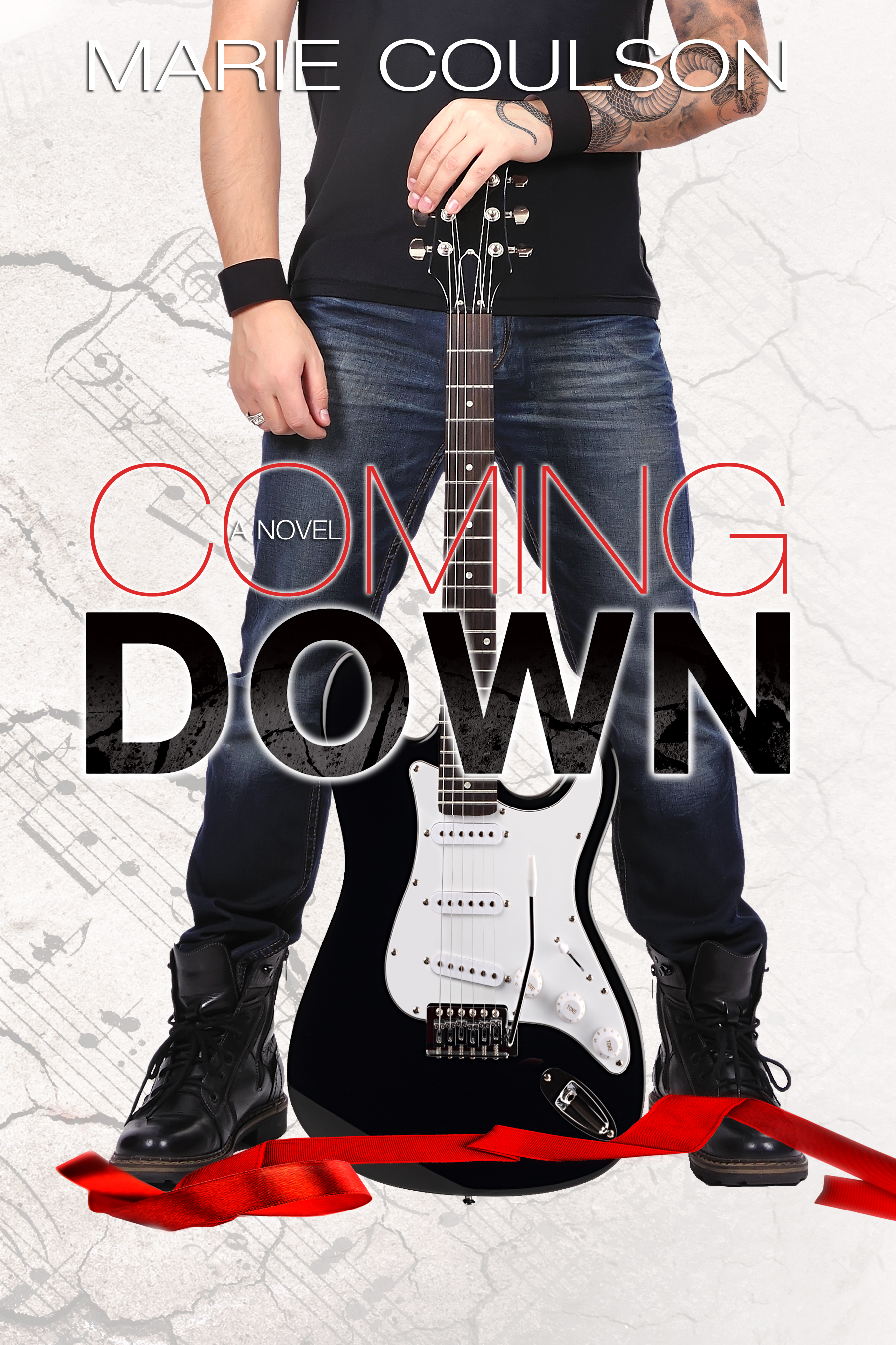 Marie Coulson - Coming Down