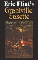 Cover for 'Eric Flint's Grantville Gazette Volume 8'