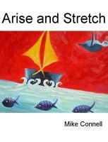 Cover for 'Arise & Stretch (sermon)'