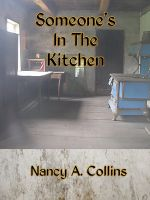 Cover for 'Someone's In The Kitchen'