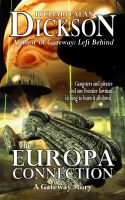 Cover for 'The Europa Connection'
