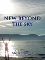 Cover for 'New Beyond the Sky'