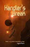 Cover for 'Handler's Break'