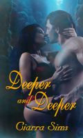 Cover for 'Deeper and Deeper'