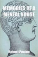 Cover for 'Memories Of A Mental Nurse'