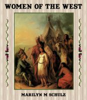 Cover for 'Women of the West'