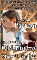 Cover for 'A New Partner and an Old Enemy'