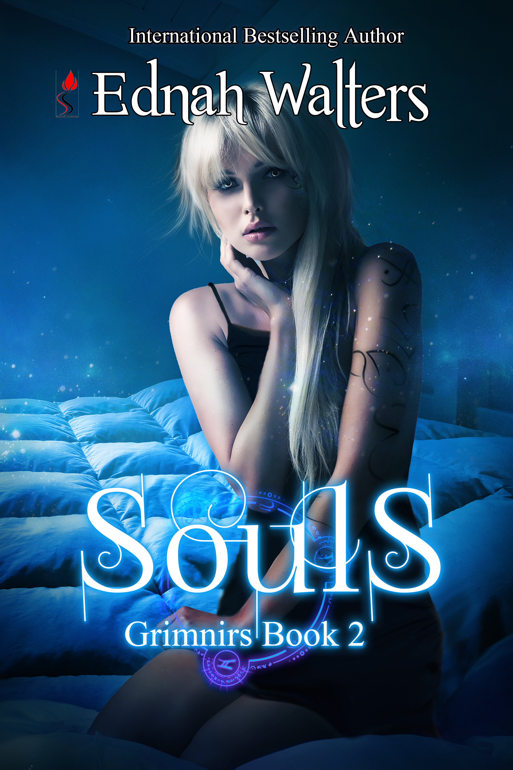 Ednah Walters - Souls: Grimnirs Book 2