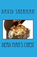 Cover for 'Dead Man's Chest'