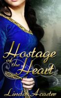 Cover for 'Hostage of the Heart'