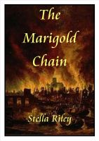Cover for 'The Marigold Chain'