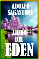 Cover for 'Libro del Eden'