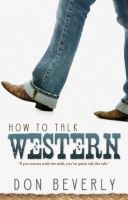 Cover for 'How to Talk Western'