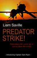 Cover for 'Predator Strike'
