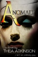 Cover for 'Anomaly'