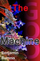 Cover for 'The GOD Machine'