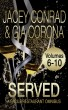 Served: A Facile Restaurant Short Story by Jacey Conrad