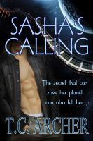 Cover for 'Sasha's Calling'