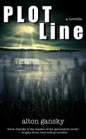 Cover for 'Plot Line'