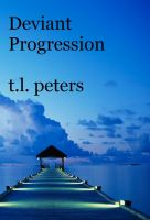 Cover for 'Deviant Progression'