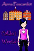 Cover for 'Callie's World'