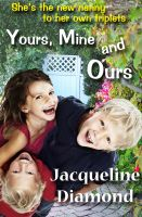 Cover for 'Yours, Mine and Ours'