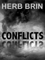 Cover for 'Conflicts'
