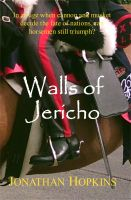 Cover for 'Walls of Jericho - A Cavalry Tale'