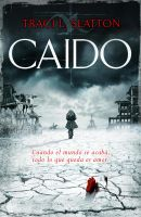 Cover for 'Caido'